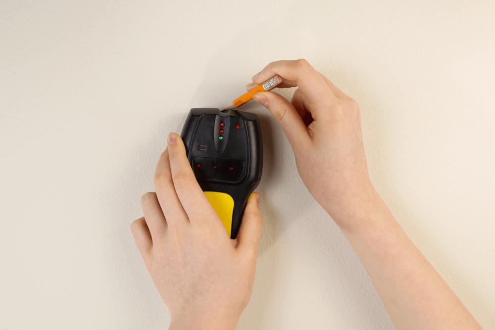 Best Stud Finder For Plaster Walls