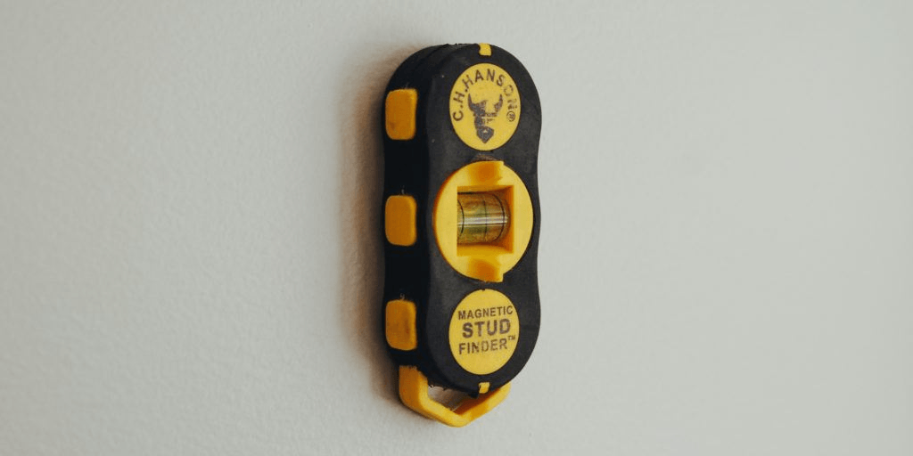 Hanson Small And Compact,Easily Fits In Pocket Magnetic Stud Finder High quality
