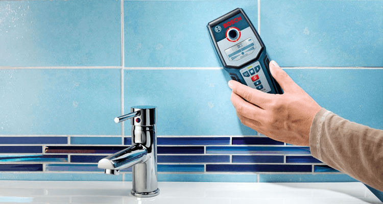 The best stud finder for tile walls